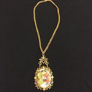 """Castaway"" Buried Treasure - Necklace"
